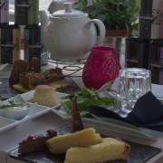 High tea bij Meijer aan Zee in Zandvoort