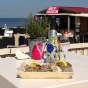 High wine bij Meijer aan Zee in Zandvoort