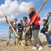 Zakelijke activiteiten bij Meijer aan Zee in Zandvoort